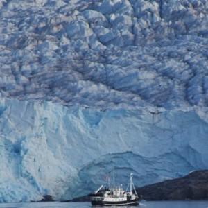 Expériences arctiques Laponie et archipel des îles du Svalbard 17