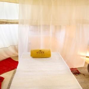 Maroc, bivouac et spa Tente O 9