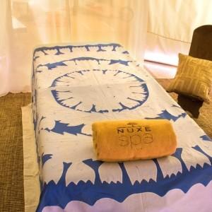 Maroc, bivouac et spa Tente O 13