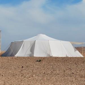 Maroc, bivouac et spa Tente O 19