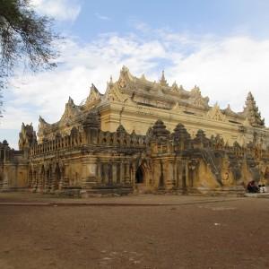 Myanmar extraordinaire avec mariage 9