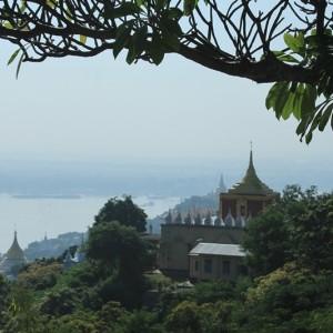 Myanmar extraordinaire avec mariage 14
