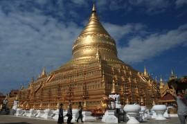 Myanmar extraordinaire avec mariage 23