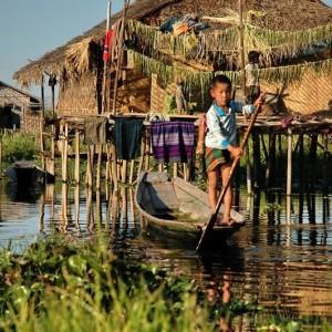 Myanmar extraordinaire avec mariage 34