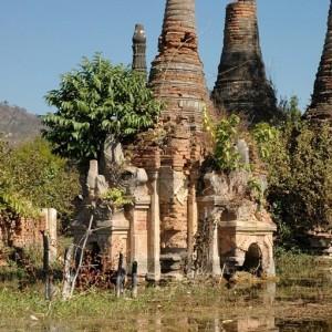 Myanmar extraordinaire avec mariage 37
