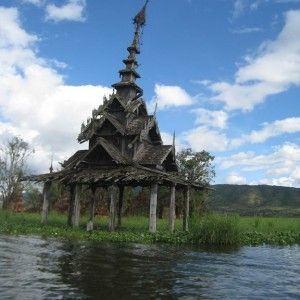 Myanmar extraordinaire avec mariage 38