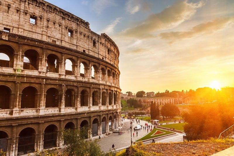 Rome L'Angolo di San Pietro 4