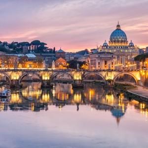 Rome L'Angolo di San Pietro 5