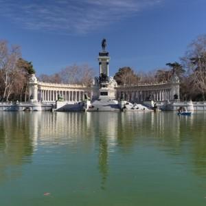 Week-end à Madrid Ritz Hotel 12