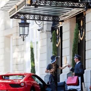 Week-end à Madrid Ritz Hotel 13