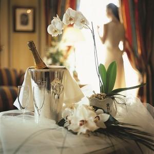 Week-end à Madrid Ritz Hotel 14
