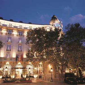 Week-end à Madrid Ritz Hotel 17