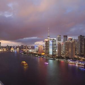 Week-end à Shanghaï 3