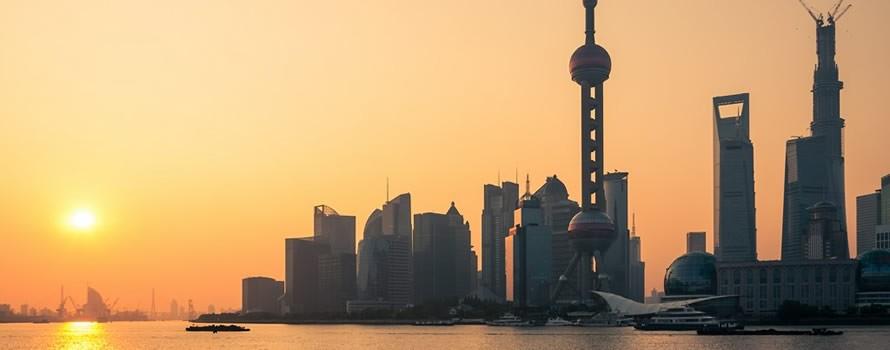 A vos marques, prêts, Shanghai !