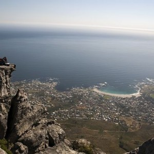 2- Le Cap – Table mountain – © 2013 South African Tourism (1)