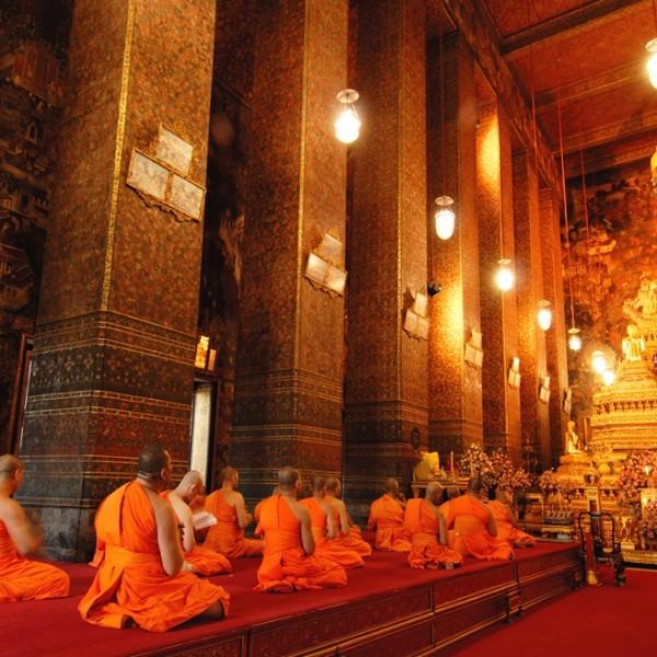 BANGKOK  Wat Pho shutterstock_86336623  Copyright MJ Prototype