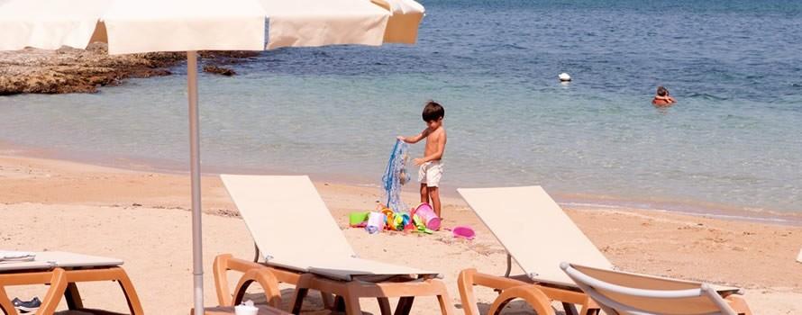 Italie paradis, pour les enfants aussi