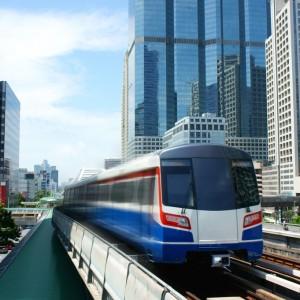 THAILANDE BANGKOK METRO shutterstock_82310014  Copyright ladywewa