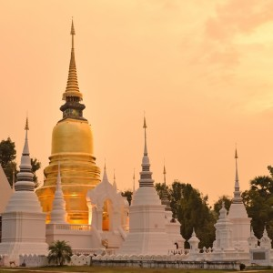 THAILANDE CHIANG MAI shutterstock_144611384  Copyright A-non Khatti