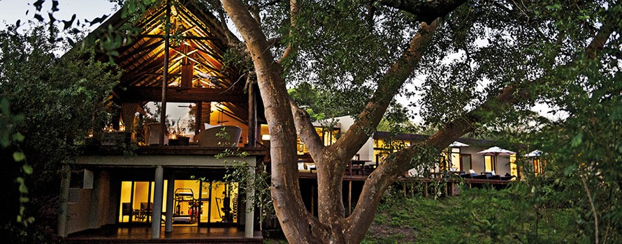 Ma maison en Afrique