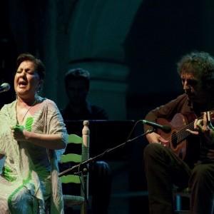 Alcal‡ de Henares. Suma Flamenca – La cantaora Carmen Linares