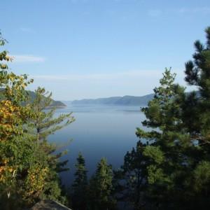 Anse-à-la-Tabatière_fjord du Saguenay_©ToursimeSagLac