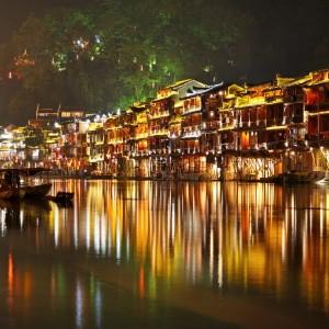 CHINE  Fenghuang (Phoenix) – Copyright  irakite  (1)