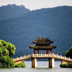 CHINE Hangzhou  Copyright xiaolin zhang