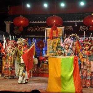 Chengdu Opera (1)