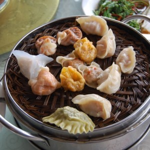 Dumpling Banquet