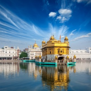 INDE GOLDEN TEMPLE Copyright  f9photos