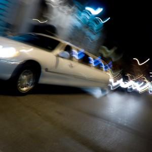 NEW YORK LIMO  Copyright  ARENA Creative