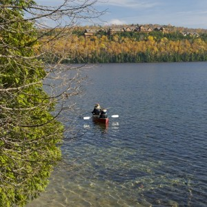 QUEBEC LAC SACACOMIE MAURICIE Copyright  Richard Cavalleri (2)