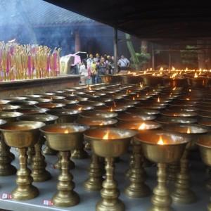 Temple Leshan