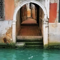 Venise en version originale