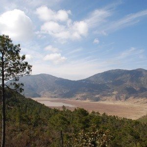 Wenhai Village