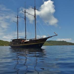 croisière îles de la sonde et Papouasie INDONESIE (14)