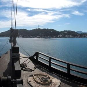 croisière îles de la sonde et Papouasie INDONESIE (24)