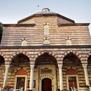 Ayasofya Hurrem Sultan  8
