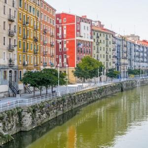 Espagne – Bilbao © Borja Laria