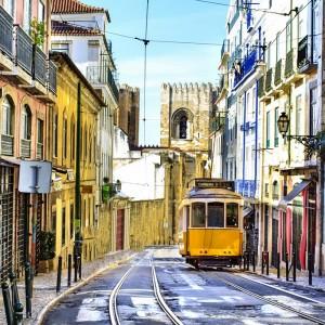 Portugal Lisbonne – © Rrrainbow