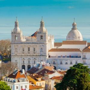 Portugal Lisbonne – Monastere S. Vicente de Fora ©  Roberta Patat