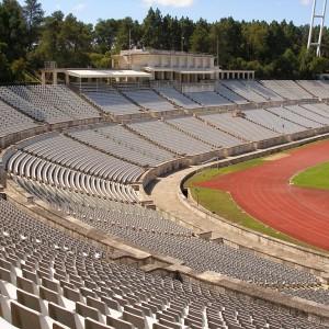 Portugal Lisbonne – stade © Manuel Fernandes