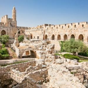 ISRAEL Jerusalem © Aleksandar Todorovic