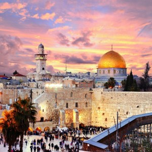 ISRAEL Jerusalem © Sean Pavone  (2)