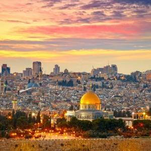 ISRAEL Jerusalem ©  silver-john