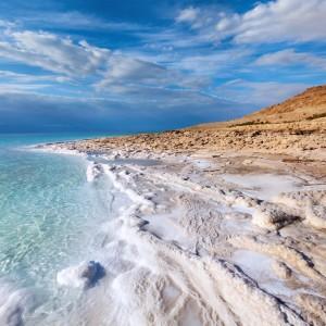 ISRAEL Mer Morte ©  Nickolay Vinokurov