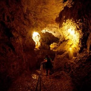 JERUSALEM_Citadelle de David_Tunnels©Israeli Ministry of Tourism_Noam Chen