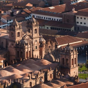 CUSCO PEROU © Christian Vinces