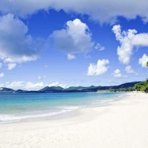 Ste Lucie_Saint lucia beach ©St. Lucia Tourist Board